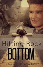 Hitting Rock Bottom --One Direction by TwoTroubledGirls
