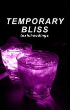 temporary bliss ↣ calum hood x reader by toxichoodings