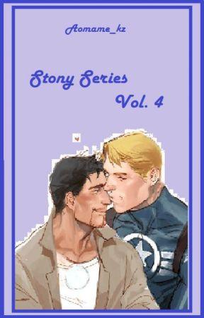 Stony Series Vol. 4 by Aomame_kz