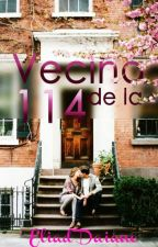 Vecina de la 114 by BackIncognito