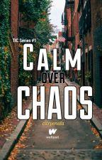 Calm Over Chaos [ TIC Series #1 ] by citryenaia