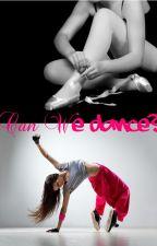 Can We dance?-mini fanfic- (Brad- The Vamps) ~TERMINADA~ by MrsGangoSimpson