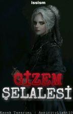 Gizem Şelalesi by issism