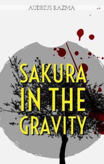 Sakura in the Gravity