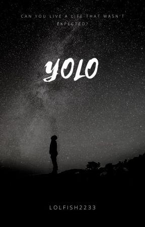 YOLO by lolfish2233