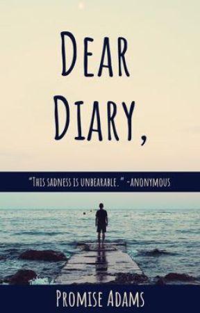 Dear Diary, by pa18361