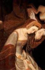 The Downfall of Anne Boleyn by atq1536