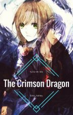 Yu-Gi-Oh 5Ds- The Crimson Dragon by Sora_Ashley