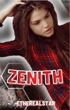 ZENITH ➸ Avengers AU by Storm_Wolf014