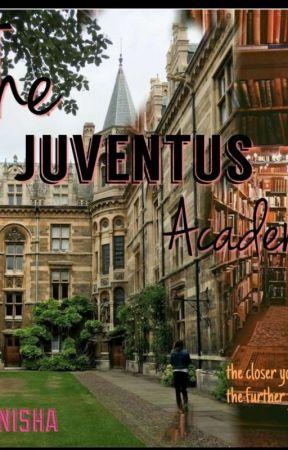 The Juventus  Academy by tanishajindal8