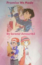 Promise We Made ( Under Editing ) by Serena-Amour162