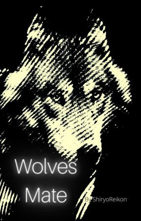 Wolves Mate (Collab Edit Of Lupi Luna) by ShiryoReikon
