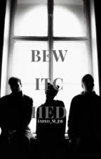 BEWITCHED by Lyfeo_M_Jay