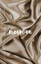 merman | seungjin✔️ by scvngjin