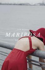 Mariposa by Entering_A_Dream