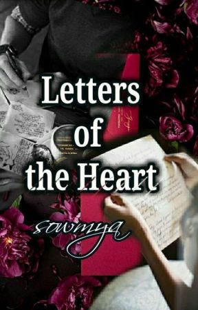 letters of heart by akhilasowmya