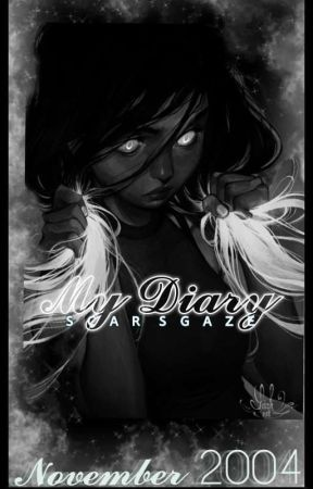 Writing For Fun by ScarGaze315