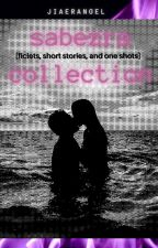 sabezra collection - ficlets, short stories and one shots ✔ by angeldiva100