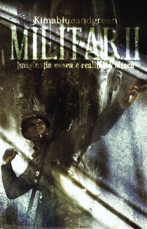 Militarii # by RainCimarron