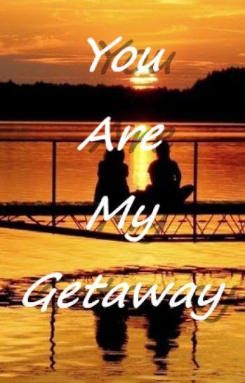 You Are My Getaway // Luke Hemmings ff