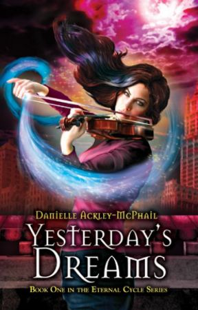 Yesterday's Dreams - Chapter 1 Excerpt by DAckley-MPhail