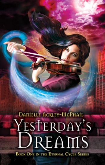 Yesterday's Dreams - Chapter 1 Excerpt