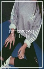 Depression I. Suffering by diana_elyza70