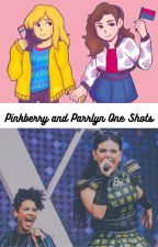 Pinkberry and Parrlyn one shots by that-boleyn-girl