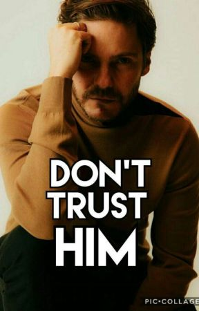 Don't Trust Him   Daniel Brühl by lydiapalmer221b