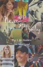 Never Stop Smiling (A Jimmy Fallon And Emma Stone Fan Fiction) by lila_hiddles