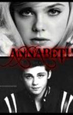 Annabeth by sunghyunrim