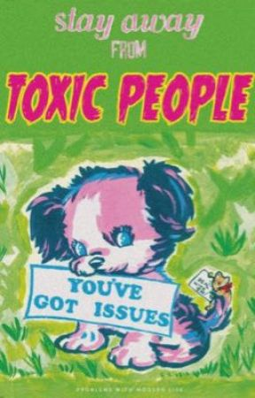 TOXIC by madistay100