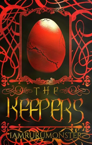 The Keepers (Soon To Be Published Under FPH)