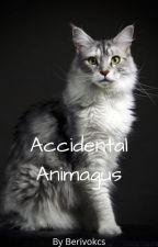 A cat with Emerald Green Eyes? Wait, he's now a boy? by Berivokcs