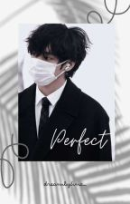 𝐏𝐄𝐑𝐅𝐄𝐂𝐓 | [TaeGi Mpreg] [Book Two]✓ by dreamlydina_