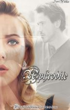 Aphrodite (RDJ / Scar Jo) by JustAlilfan