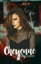 Cheyenne ¤ Brett Talbot [1]  by NikolleSmiles