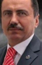 Muhsin Yazıcıoğlu by HMZBGRGNR