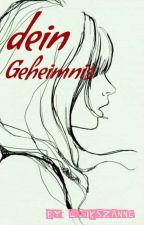 Dein Geheimnis ( a Vampire Knight ff) by Linkszanne