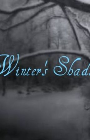 Winter's Shadows by whaley01