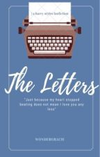 The Letters  by wondergracie
