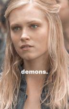 demons. ( rick grimes ) ¹ by bubblysncwflake