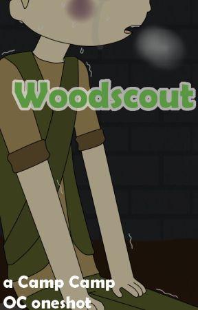 Woodscout - long oneshot by commander_trebuchet