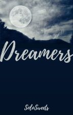 Dreamers by SoloSweets