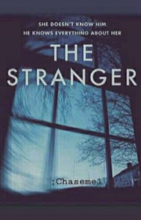 The Stranger by _Chaseme1