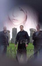My Ghost Adventure by JKbeanL