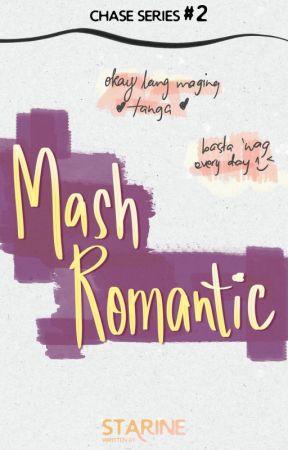MASH Romantic by Starine