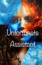 His Unfortunate Assistant by the_real_meh2005