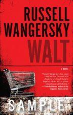 Walt [SAMPLE] by RussellWangersky