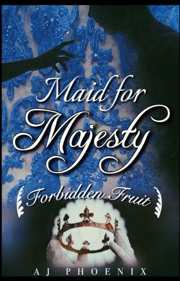 Maid For Majesty:  Sex Scenes